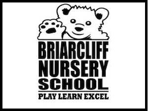 Briarcliff Nursery School Logo